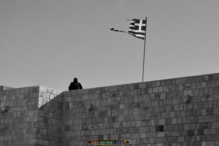 Όταν όλοι κοιτάνε αντίθετα, η Ελλάδα χάνεται