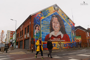 Belfast Colors VΙ - Bobby Sands