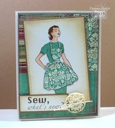 Sew What's New?