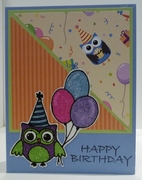 2-27-15 Patterned Papers