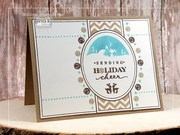 Fabulous Holiday Labels