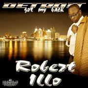 Robert Illo Albums