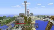 Magicwhoha minecraft build