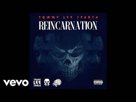 Tommy Lee Sparta - Be Free | Official Audio | (Reincarnation Album Track 3)