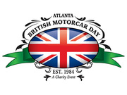 Atlanta British Motorcar Day