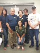 Brian Terry Fundraiser at Firing Line Gun Range
