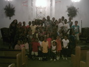 Remnant Youth Ministry