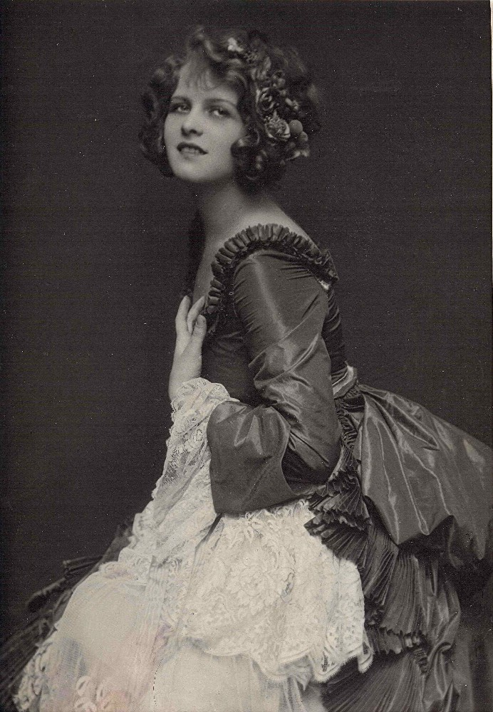 Monroe - Irene Marcellus (1921)