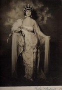 Geisler - Edith Hallor