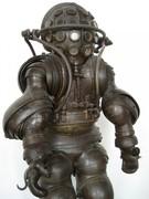 Carmagnolle Diving Suit 1882