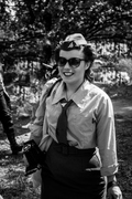 Historical piknik (Andrews Sisters inspired)