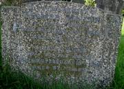 Thomas MARTIN 1865-1948 & Ann 1864-1951