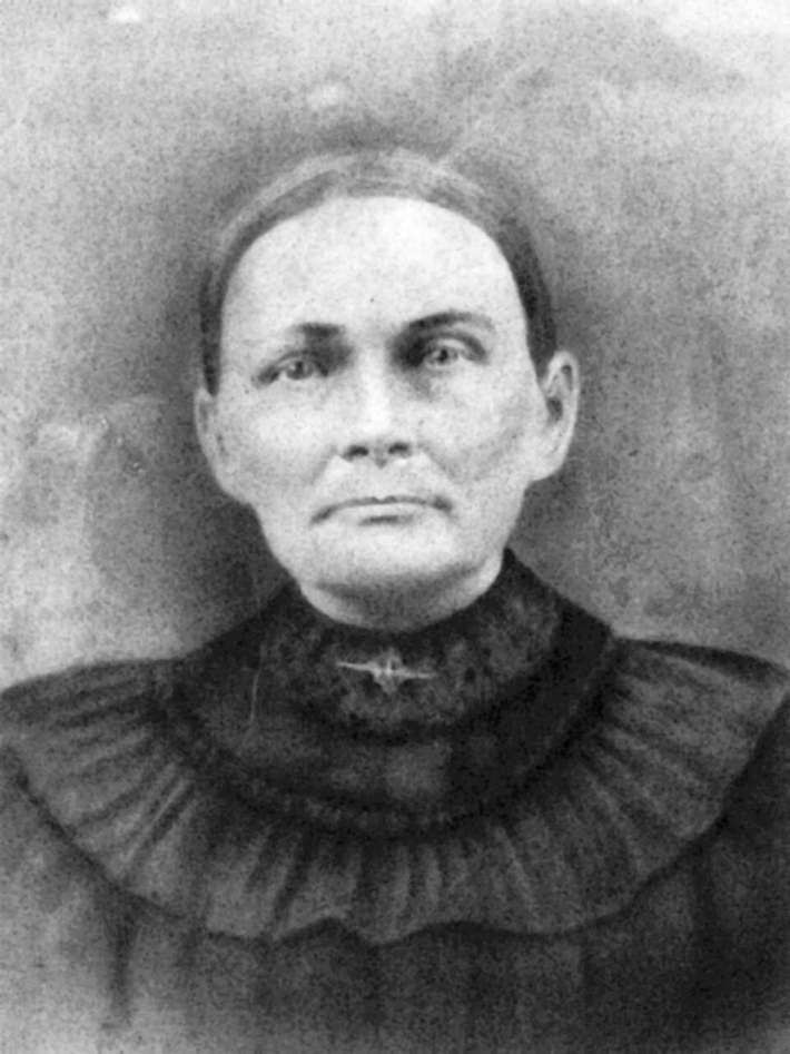 Virginia Herring Powell