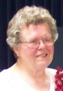 Dorcas Lee Aunger