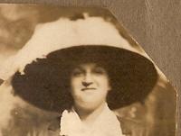 Mary Jirak Hartmann 1912