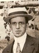 George J Hartmann Sr