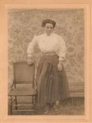 Annie Stone Carr