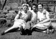 Mom, Don and Velda