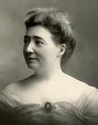 Mary E Burke 1871- 1928