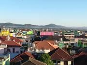 緬甸特色小鎮大奇力