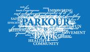 Parkour is...