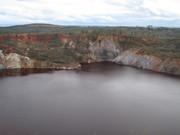 sao domingos mines, portugal