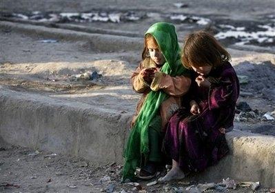Kabul, Afghanistan...