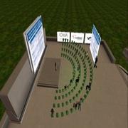 IMAGINE4 ASU Virtual Governance - Keynote Theatre, World2Worl