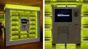 New ATM