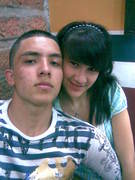 mi novio y yop
