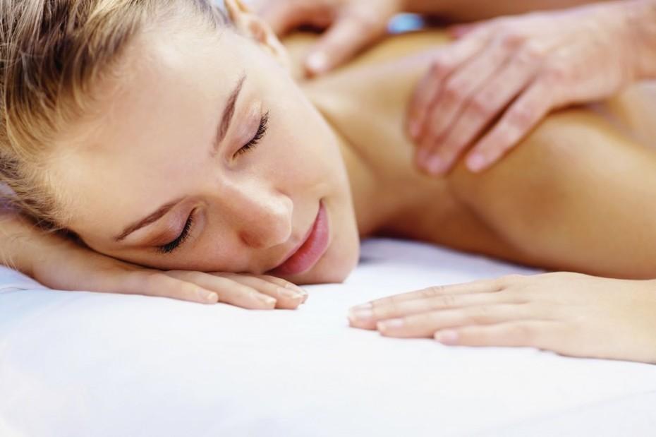 Hot stone massage delhi ncr