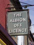The Albion Offlicence