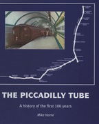 The Piccadilly Tube