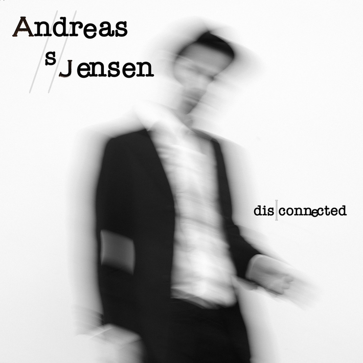 Disconnected- EP cover