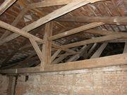 Kaštieľ Buzinka krov 16