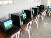 SMS Computer Lab