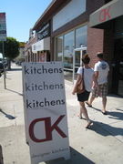 Ck Kitchens in Rancho Park