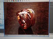 RhinoGold Render Studio 3