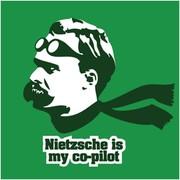 nietzsche...... my hero