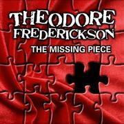 4.  Theodore Frederickson