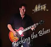 Rocking the Blues logo