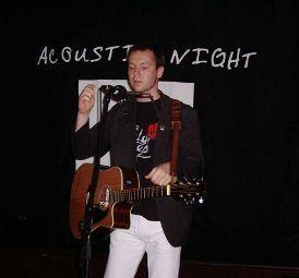 Acoustic Night, Bristol