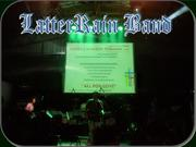 LatterRain Band