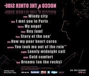 cd 2back