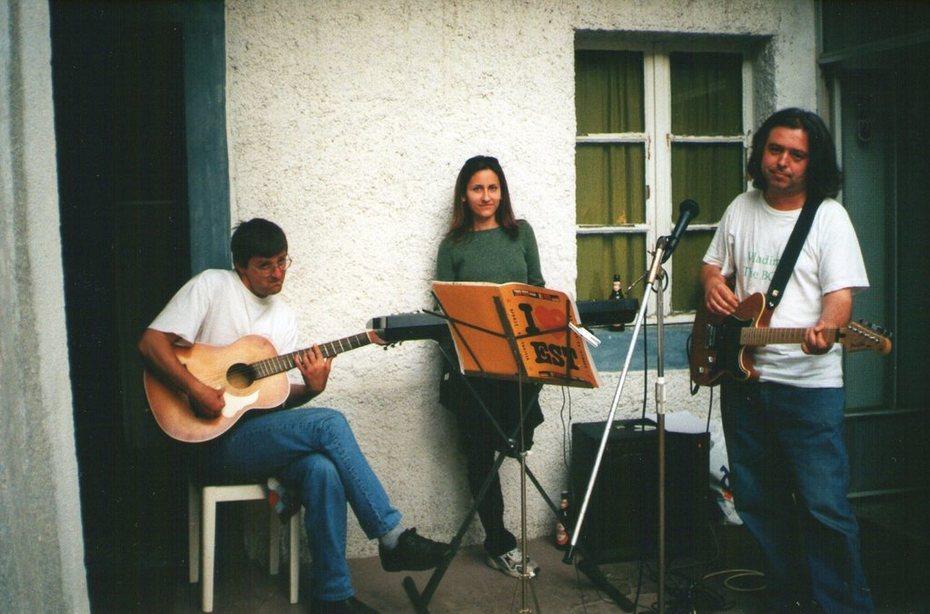 Davorin Grabovac & Band