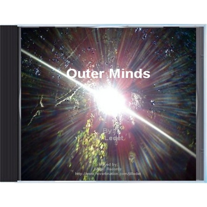 Outer Minds album