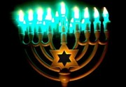 "Hanukkuh - ""Festival of Lights"""