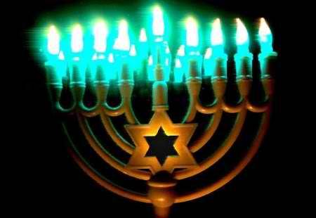 """Hanukkuh - """"Festival of Lights"""""""