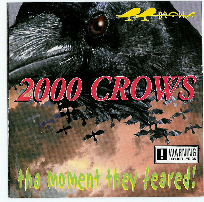 CROWCOVER
