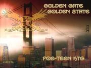 GOLDEN GATE GOLDEN STATE COVER1